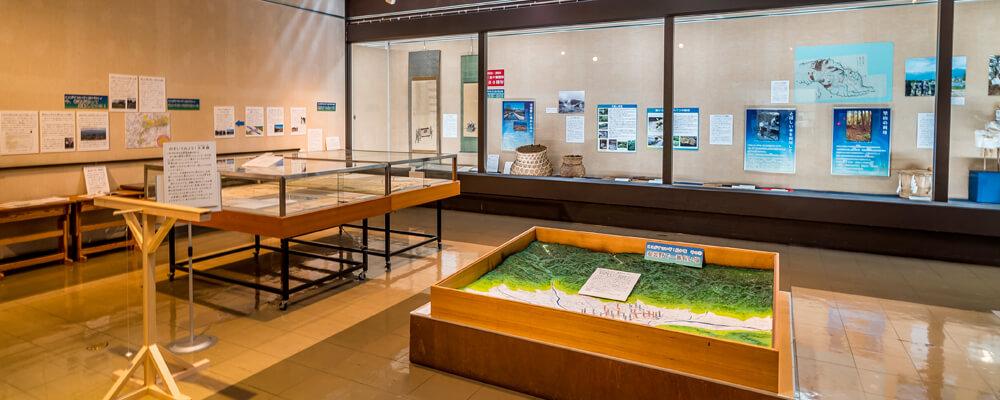 豊科郷土博物館
